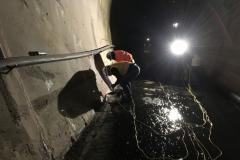 Mineral Creek Tunnel