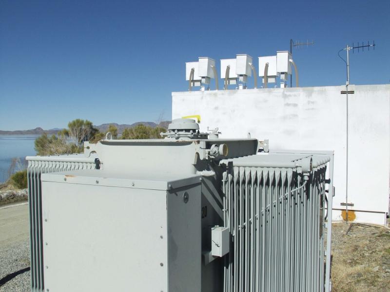 2500-volt-KVA-transformer-oil-filed