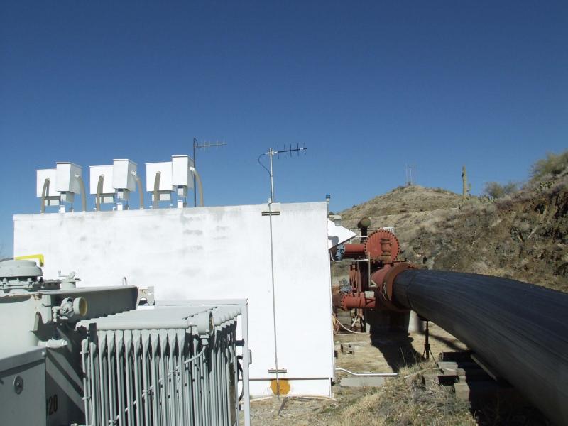 KVA-transformer-telemetry-cabinet-at-existing-1-pump-station
